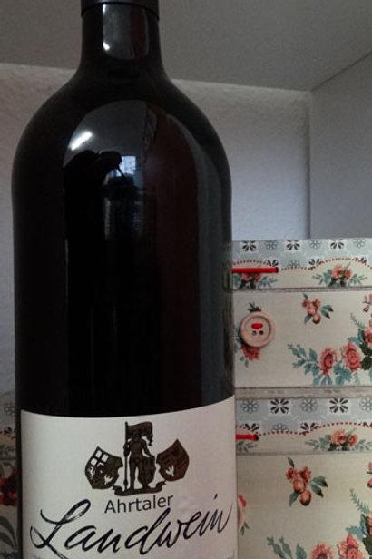 Ahrtaler Landwein, halbtrocken