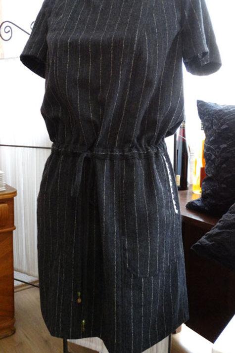 "Klassisches Kleid Gr.38 ""made in Wuppertal"