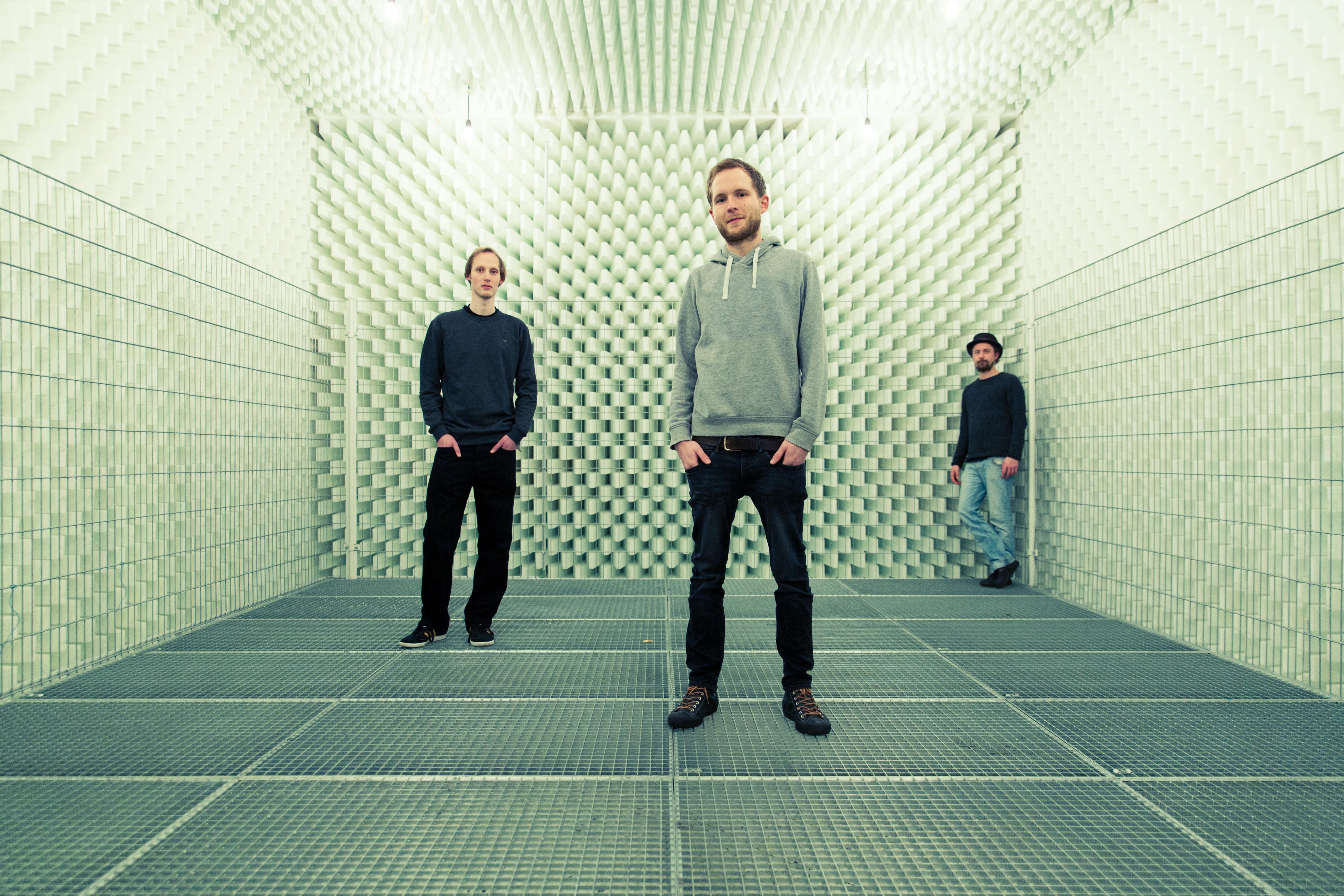 Trionautik -live am 28.10.17