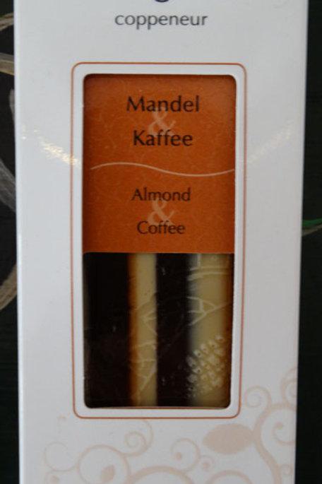 Cuvee Mandel & Kaffee, 25 gr.