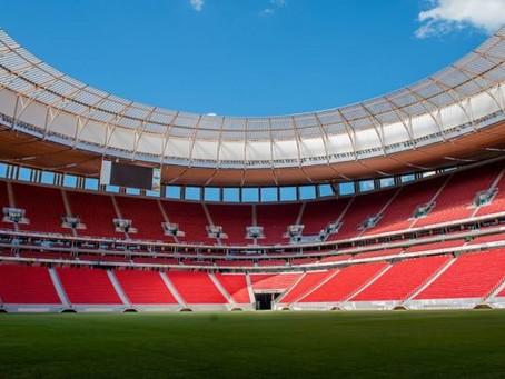 """Brasília está na rota da Seleção Brasileira em 2021: """"Falta definir a data"""""""