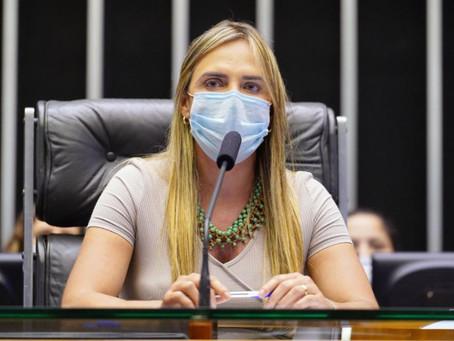 JR Entrevista: deputada Celina Leão fala sobre representatividade feminina na Câmara
