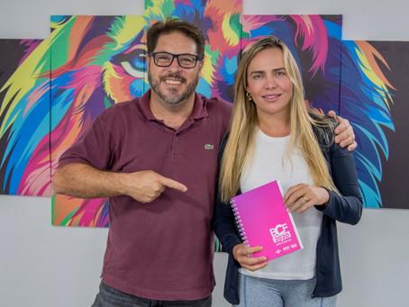 Brasília Capital Fitness estreia no ambiente virtual
