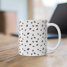 Caneca Coffee Nut