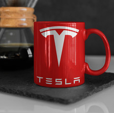Caneca Tesla