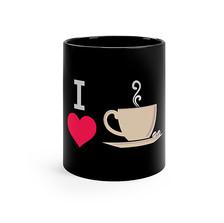 Caneca I Love Café