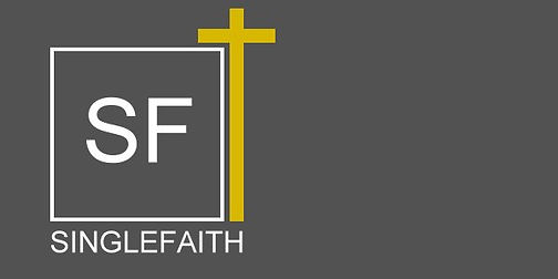 Singlefaith exists to provide community to singles 35+ in the DMV area.