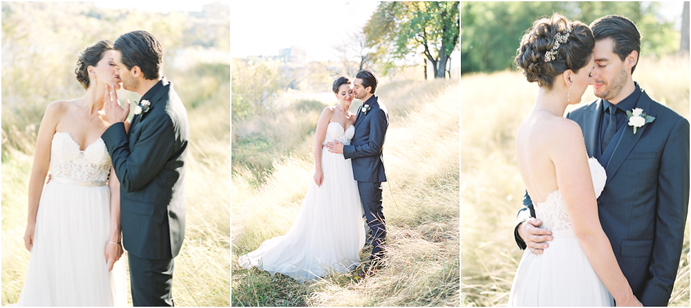 Delta Bessborough Saskatoon Wedding