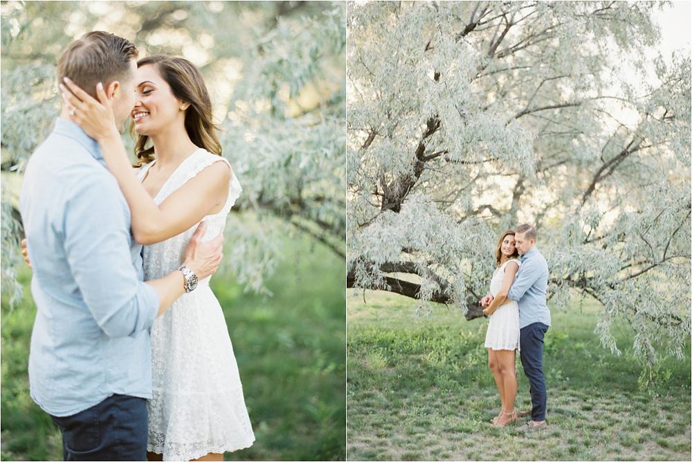 Regina Engagement Photography