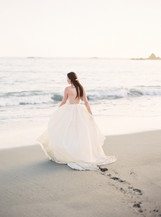 Canadian fine art film photoraphe, Saskatoon Wedding Photographer