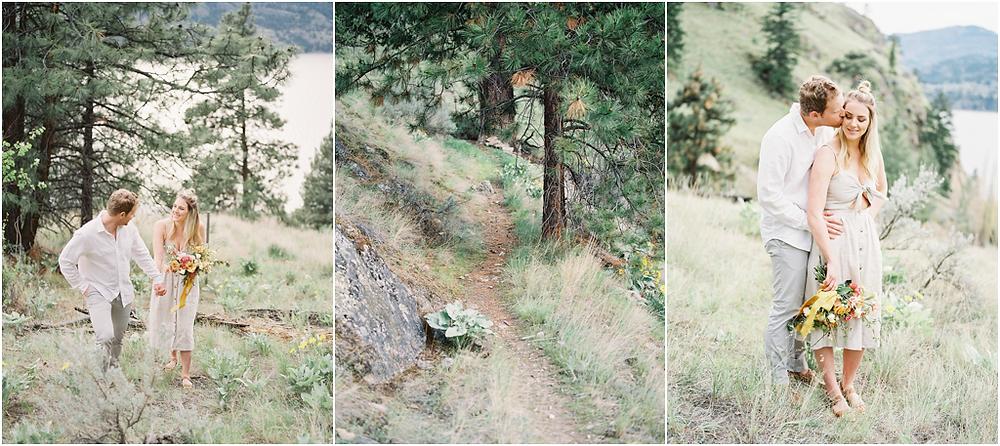 Lisa Catherine Photography, Okanagan Wedding Photographer