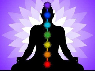 Unlock Your Chakras in 15 Minutes or Less, or Your Next Enlightenment Is Free!