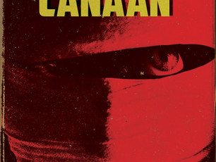 The Mummy of Canaan Publication Day!