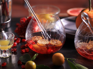 "3 Tasty ""Mocktail"" Recipes"