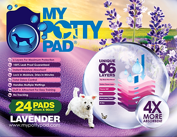 MY POTTY PAD (Lavender) packaging (24) F