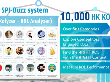 """Kolyzer – Certificate of Merit – """"Best Smart Hong Kong (Open Data / Big Data Application)"""" – HK ICT"""