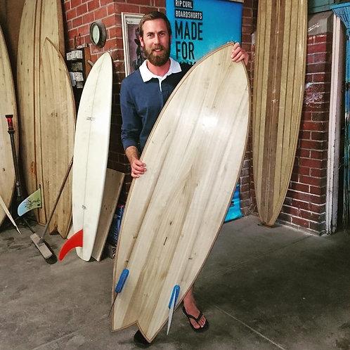 DIY Chevy Board