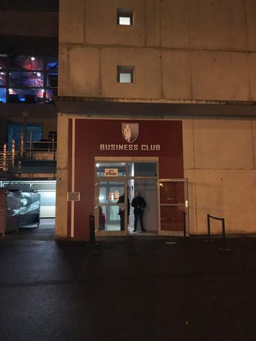 Soirée inaugurale de l'agence de Metz