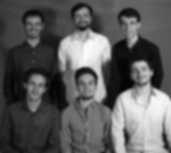 Director : Vincent Bayoux, Florian Babikian, Gabriel Grapperon, Lucas Navarro, Victor Caire, Théophile Dufresne, Garden Party, Mopa 2016