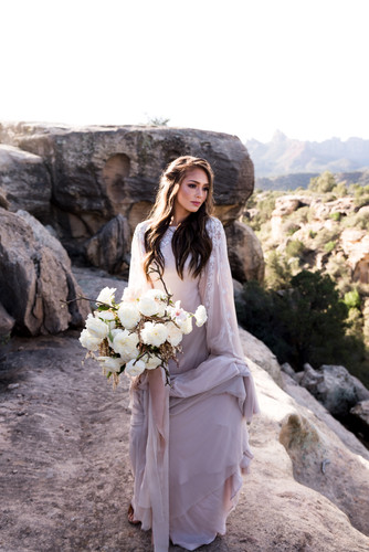 Zion bride