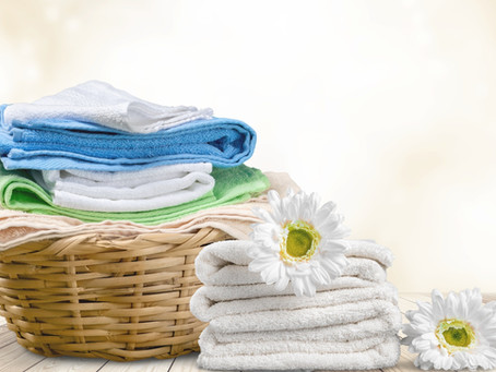 How to Do Laundry: The Ultimate Guide