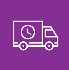 delivery van in broward