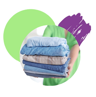 laundry services pick up delivery