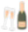 drink_champagne_bottle_glass_illust_2202