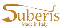SUBERIS is a fiber that derives from cork and is made by selecting the best quality cork. This fabric is then cut into thin sheets and combined with different supports such as cotton, linen, silk and microfiber. The material SUBERIS is a substitute for leather with the essential difference that it is completely vegan and also ecologic.