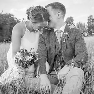 Alison & Andrew's Wedding