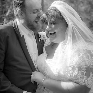 Charlene & Graeme's Wedding