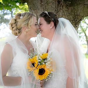 Selina & Steph's Wedding