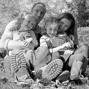Stringer Family Photoshoot