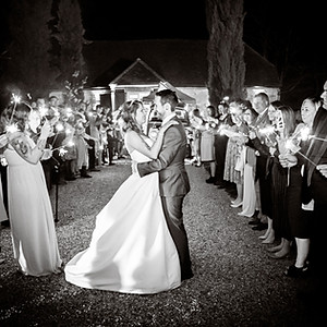 Cara & Mikey's Wedding