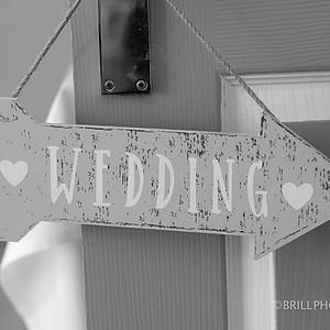 Hayley & Tom's Wedding