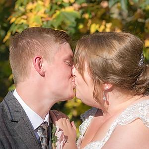 Sheryl & Tyler's Wedding
