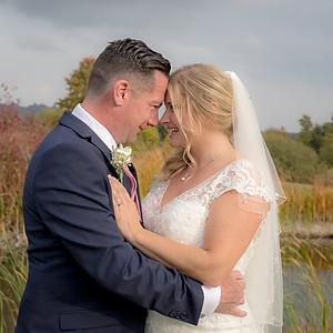 Frances & Lindsey's Wedding