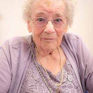 Rene's 100th Birthday Party!