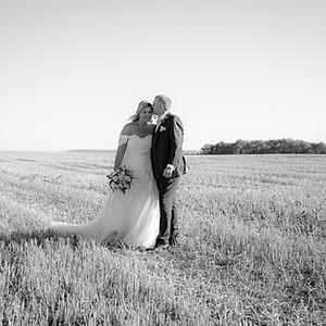 Anna & Dave's Wedding