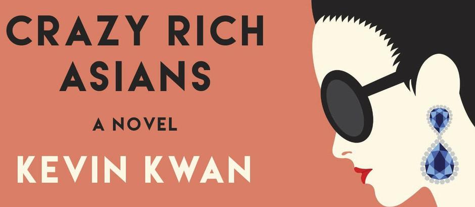 """Crazy Rich Asians"" Book Review"