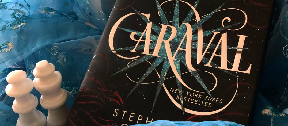"""Caraval"" by Stephanie Garber Book Review"