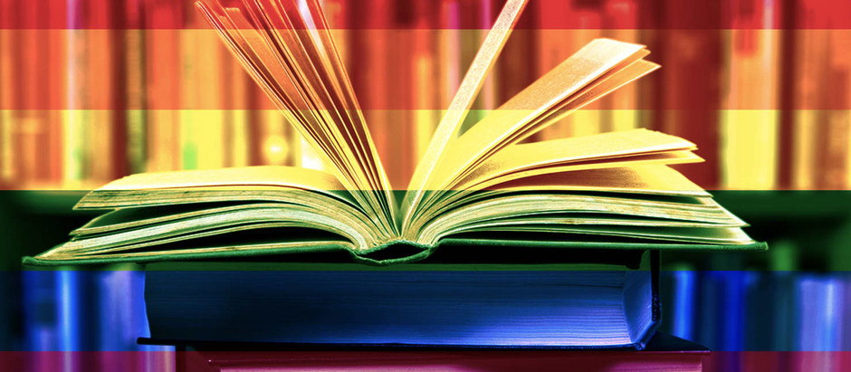 10 LGBT Books For Every Age