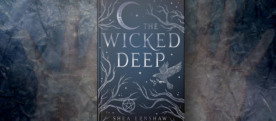 """The Wicked Deep"" Book Review"