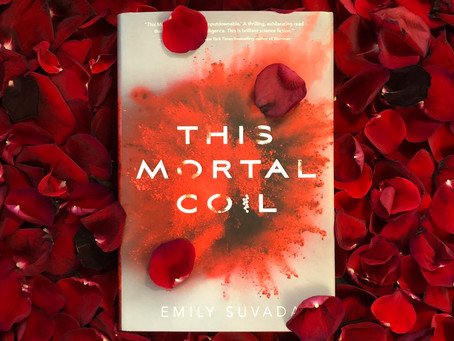 """This Mortal Coil"" Book Review"
