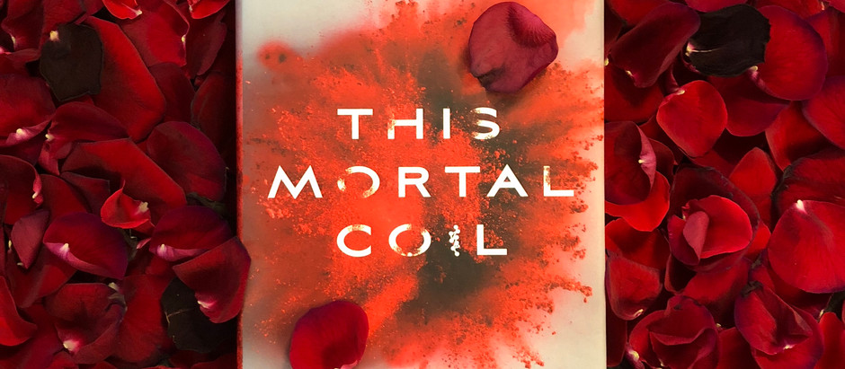 """""""This Mortal Coil"""" Book Review"""