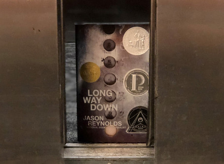 """""""Long Way Down"""" Book Review"""