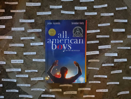 """All American Boys"" Book Review"