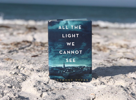 """""""All the Light We Cannot See"""" Book Review"""