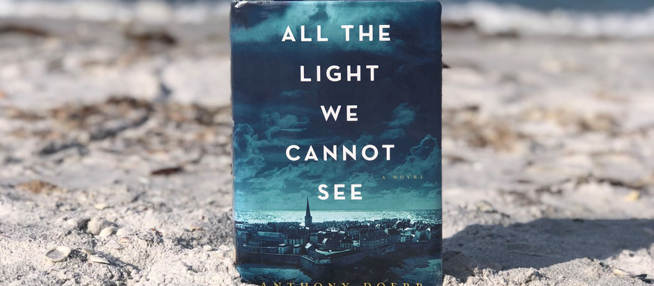 """All the Light We Cannot See"" Book Review"