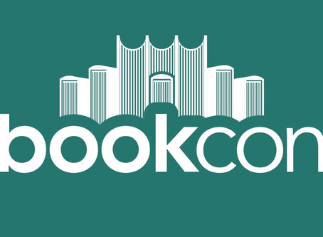 10 Steps to Conquering BookCon